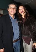 Γιάννης Μπέζος & Κατερίνα Λέχου: Μετά από 10 χρόνια, μαζί ξανά στην TV!
