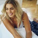 Κωνσταντίνα Σπυροπούλου: Με αυτή την γυμναστική διατηρεί το καλλίγραμμο κορμί της