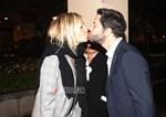 Paparazzi! Άννα Βίσση: Το φιλί που έδωσε σε γνωστό επιχειρηματία