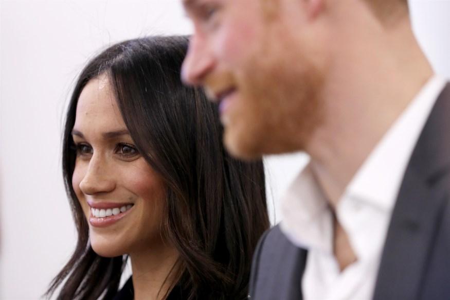 Η κακιά συνήθεια του πρίγκιπα Harry και η αντίδραση της Meghan Markle