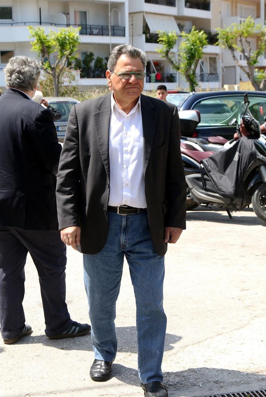 Γιώργος Παρτσαλάκης: Η πρώτη ανάρτηση μετά την απώλεια που τον συγκλόνισε