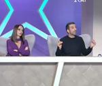 My Style Rocks: Ξέσπασε ο Στέλιος Κουδουνάρης on air