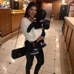 Σταματίνα Τσιμτσιλή: Το φορμάκι του γιου της είναι αφιερωμένο σε εκείνη