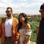 To Celebrity Travel ταξιδεύει στο Μαρόκο με τη Μαρία Κορινθίου και τον Γιάννη Αϊβάζη (β μέρος)
