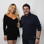 Επιθυμία No 37: Να συναντήσω τη Mariah Carey. Done.