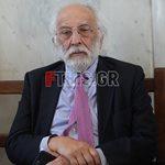 Αλέξανδρος Λυκουρέζος: Κατάσχεση στο σπίτι και στο γραφείο του γνωστού ποινικολόγου για ακάλυπτες επιταγές