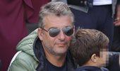 Γιώργος Λιάγκας: Ο επικός διάλογος με τον γιο του