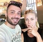 Η Ζέτα Μακρυπούλια παντρεύει τον αδερφό της! Οι φωτογραφίες από τις προετοιμασίες και το δημόσιο μήνυμα