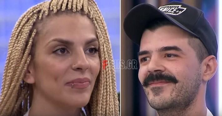 Βασίλης Χατζόπουλος: Δεν φαντάζεστε πως αποκάλεσε δημόσια την Ηλέκτρα Τσουρουνάκη