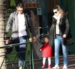 Σωτήρης Κοντιζάς: Το απίστευτο video που δημοσίευσε με την δυόμιση ετών κόρη του, Αριάννα-Τσιχίρο