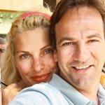 Έχω γνωρίσει την Ελένη Μενεγάκη με τον Μάκη Παντζόπουλο και εξελίχτηκε σε γάμο