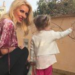 Η Ελένη Μενεγάκη αποκάλυψε on air τι λέει η μικρή Μαρίνα για εκείνη στον κόσμο