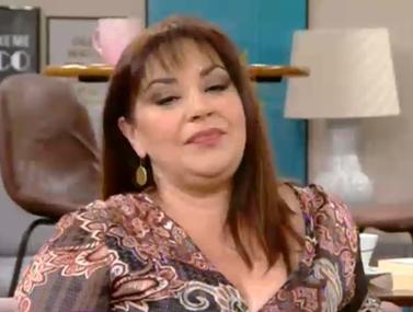 """Μαρία Φιλίππου: Αποκαλύπτει τους λόγους για τους οποίους αποχωρεί από το """"Έλα στη θέση μου"""""""