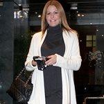 Η Τζένη Μπαλατσινού επιστρέφει στην τηλεόραση - Με ποιο κανάλι συζητά και για ποια εκπομπή;