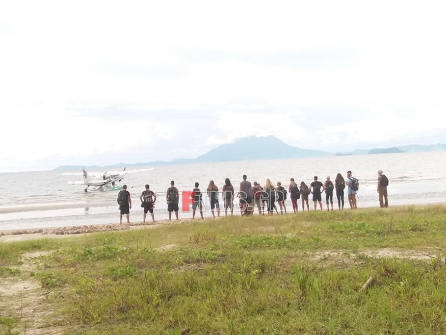 Nomads: Ποια παίκτρια φόρεσε τις γόβες της και περπάτησε στο Palawan, μετά την αποβίβαση;