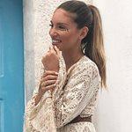 Αθηνά Οικονομάκου: Η δημόσια ανακοίνωση για το νυφικό του γάμου της