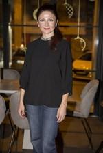 """Ταμίλα Κουλίεβα: Αποκαλύπτει όσα θα δούμε προσεχώς στη """"Γυναίκα χωρίς όνομα"""""""