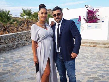 Πωλίνα Φιλίππου-Τριαντάφυλλος Παντελίδης: Ξεκίνησαν οι ετοιμασίες του θρησκευτικού τους γάμου