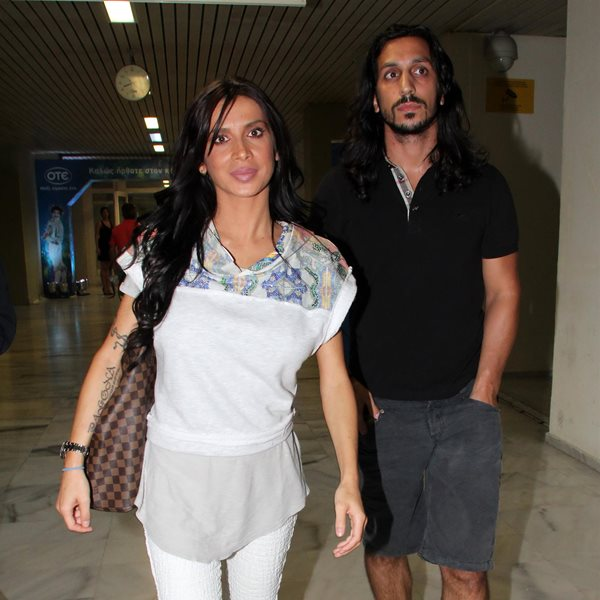 dee1d1830 Πάολα - Μιχάλης Ποζίδης: Χώρισαν μετά από έξι χρόνια σχέσης | fthis.gr