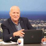 Πρώτη επιλογή των τηλεθεατών για ενημέρωση το Καλημέρα Ελλάδα με τον Γιώργο Παπαδάκη και τη σεζόν 2018-2019