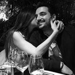 Φλορίντα Πετρουτσέλι: Ποζάρει με τον σύζυγό της και μας δείχνει τη φουσκωμένη της κοιλίτσα