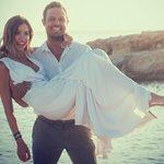 Σάββας Πούμπουρας: Έτσι πήρε την απόφαση να παντρευτεί με την Αρετή Θεοχαρίδη στην Κύπρο, χωρίς καλεσμένους!