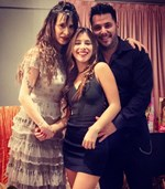Πάολα: Δείτε την κόρη της Παολίνα, να ποζάρει ντυμένη μπαλαρίνα