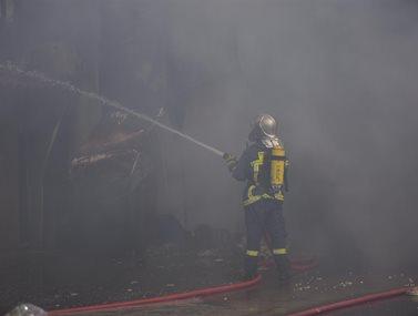 Συναγερμός στη Πυροσβεστική: Φωτιά στο Μαρούσι