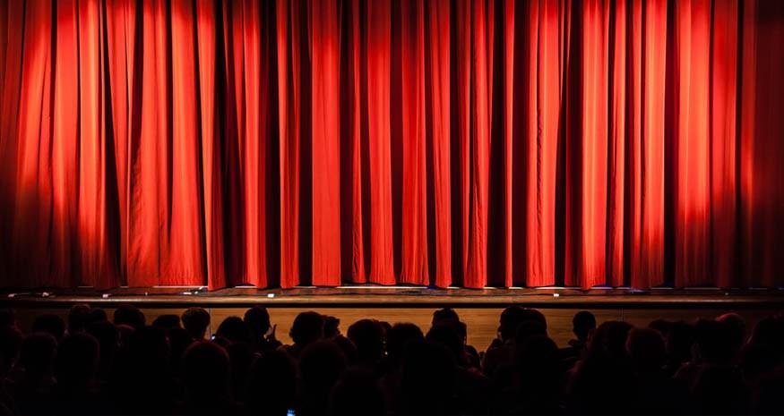 Λήστεψαν για τρίτη φορά μέσα σε ένα μήνα κεντρικό θέατρο της Αθήνας