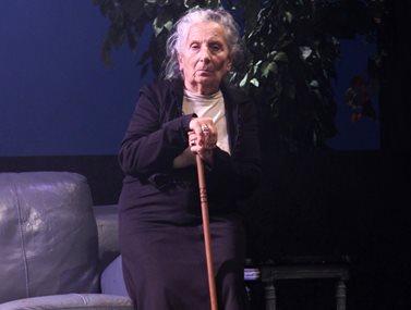 """Τιτίκα Σαριγκούλη: """"Από επιλογή είμαι γεροντοκόρη"""""""