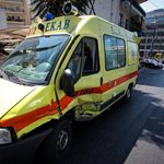 Τραγωδία στην Αμαλιάδα: 16χρονος παρασύρθηκε και τραυματίστηκε θανάσιμα από διερχόμενο ΙΧ
