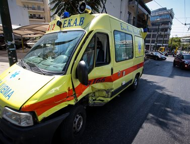 Πέθανε η 16χρονη που ακρωτηριάστηκε στο τροχαίο στην Αταλάντη