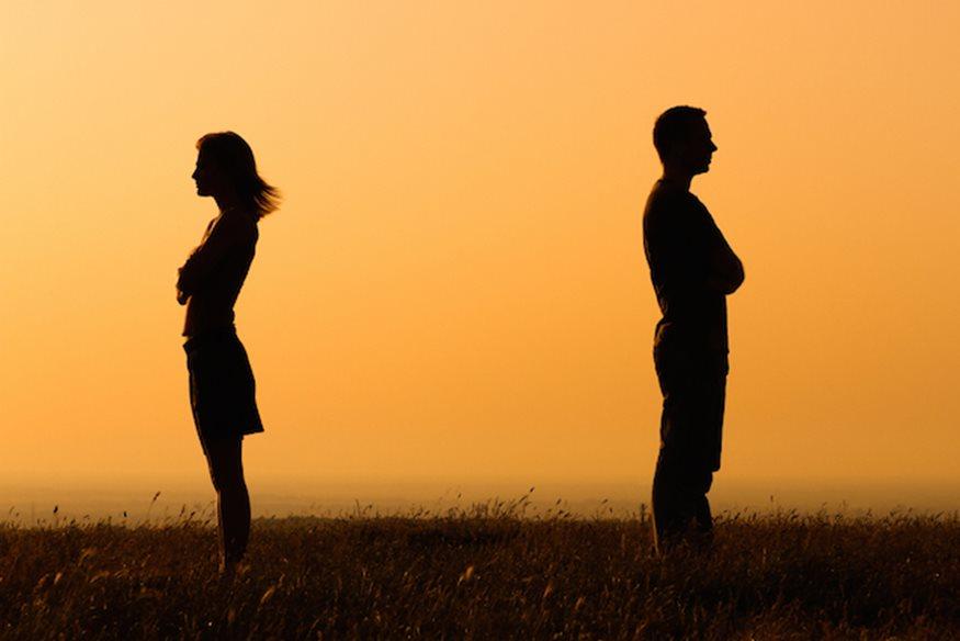 Τίτλοι τέλους: Γνωστό ζευγάρι χώρισε τρεις μήνες μετά τη δημόσια επιβεβαίωση της σχέσης του