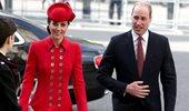 Κέιτ Μίντλετον - Πρίγκιπας Ουίλιαμ: Γυναίκα τραυματίστηκε σοβαρά μετά από σύγκρουση με την αυτοκινητοπομπή τους