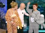 Μαίρη Συνατσάκη-Ντορέττα Παπαδημητρίου: Η απίστευτη έκπληξη που έκαναν on air στον Νίκο Μουτσινά