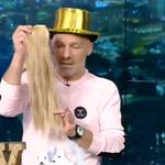 Νίκος Μουτσινάς: Εμφάνισε την τρέσα της Κατερίνας Καινούργιου on air και την προκάλεσε