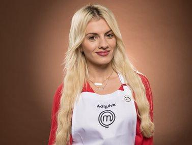 Ασημίνα Ουστάλλι: Το απολαυστικό γεύμα που ετοίμασε για καλή της φίλη