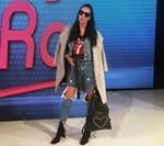 Πρώην παίκτρια του My Style Rocks στην εκπομπή του Μένιου Φουρθιώτη