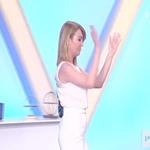 Τατιάνα Στεφανίδου: Η ανατρεπτική έναρξη χορεύοντας το...Μαμά