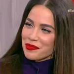 """Βούρκωσε on air η Κατερίνα Στικούδη: """"Ήταν άρρωστη τότε, μετά τη χάσαμε…"""""""