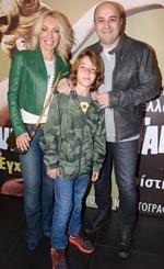 Ο Μάρκος Σεφερλής εξομολογείται: Ο Χάρης είναι από τα παιδιά που...