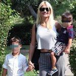 Η Φαίη Σκορδά μάς αποκάλυψε πώς θα περάσει το φετινό Πάσχα με τους γιους της