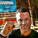 Survival Secret: Η νέα φωτογραφία του Κώστα Σόμμερ από την Κουρούτα και το δημόσιο μήνυμα λίγο πριν τη μεγάλη πρεμιέρα