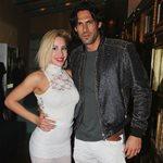 Γιάννης Σπαλιάρας - Ζωή Τζάνη: Το παθιασμένο φιλί σε έξοδό τους και η φωτογραφία στο Instagram!