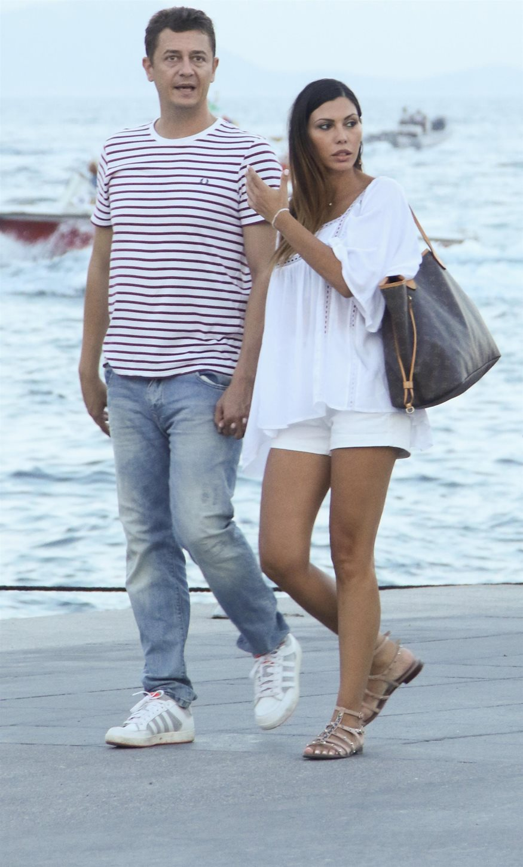 Αντώνης Σρόιτερ: Δημοσίευσε φωτογραφία από τον γάμο του κι έκανε ερωτική εξομολόγηση στη σύζυγό του!