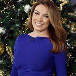 Η Τατιάνα Στεφανίδου μας δείχνει το εντυπωσιακό Χριστουγεννιάτικο δέντρο του σπιτιού της!