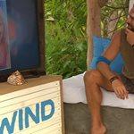 Survivor: Η σύντροφος του Γιάννη Σπαλιάρα του έστειλε μήνυμα και αυτός συγκινήθηκε