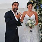 Σάκης Τανιμανίδης: Η πρώτη του ανάρτηση μετά τον γάμο του με τη Χριστίνα Μπόμπα