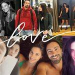 Σάκης Τανιμανίδης - Χριστίνα Μπόμπα: Η γνωριμία, ο έρωτας, η μεγάλη θυσία και ο γάμος που έρχεται