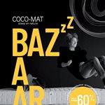Μεγάλο Bazaar με προϊόντα ύπνου έως και -60% στο κατάστημα COCO-MAT Κηφισιάς